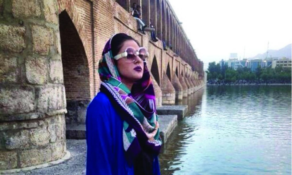 Fashion in Iran