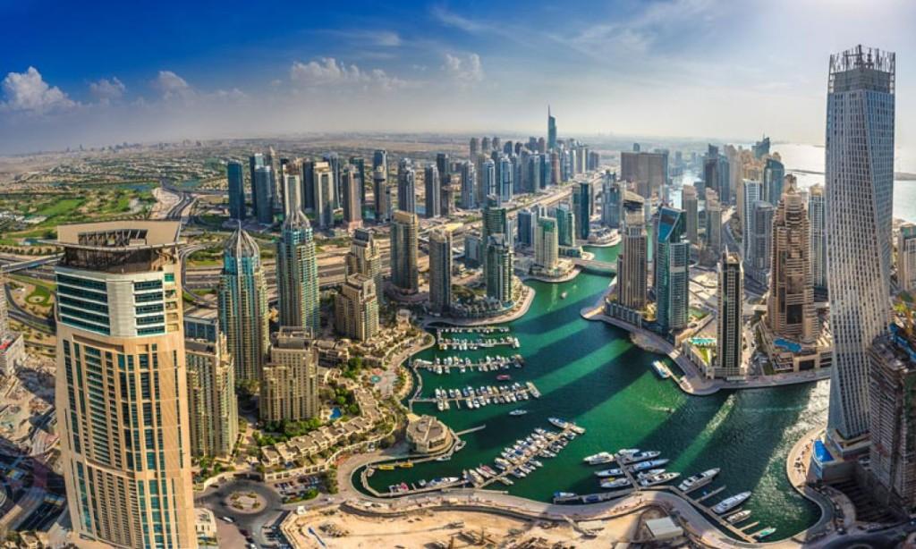 modernbuildings-Dubai