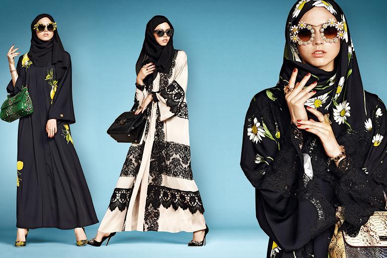 Muslim Women Consumers