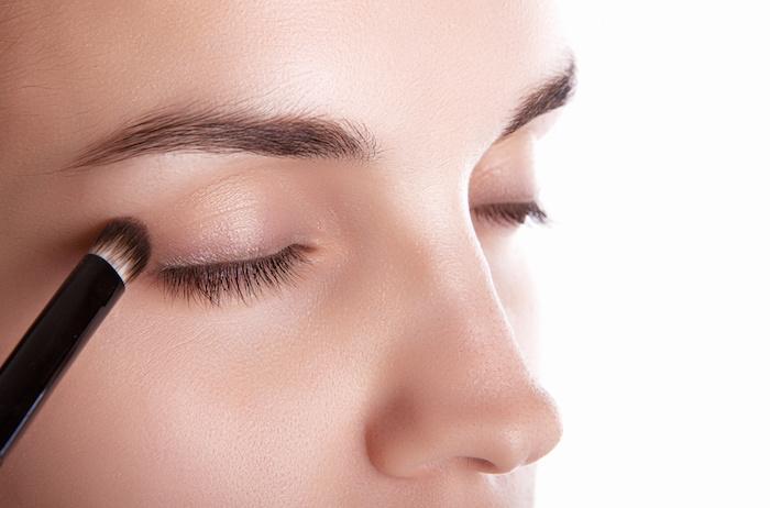 Makeup femminile