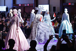 After Turkey, Now It Is Indonesia's Turn for Modest Fashion small