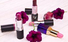 Hijab-Proof Lipstick