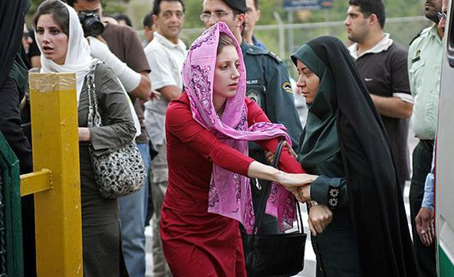 morality-police-Tehran