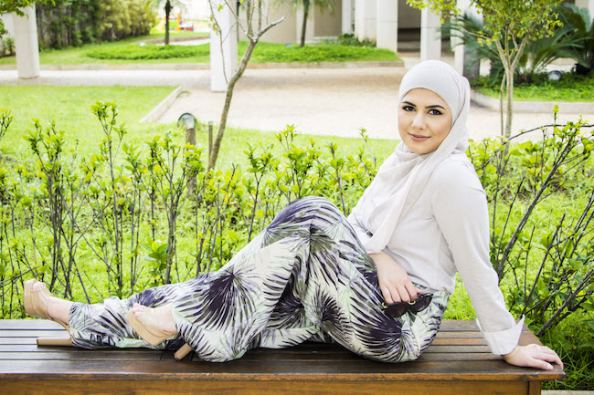 Muslim Brazilian Fashion