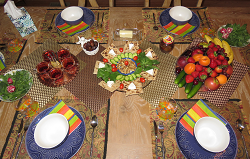 iftar table (small)