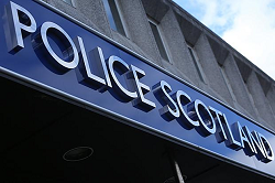 police scotland small