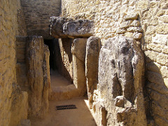 Antequera Dolmens, Spain