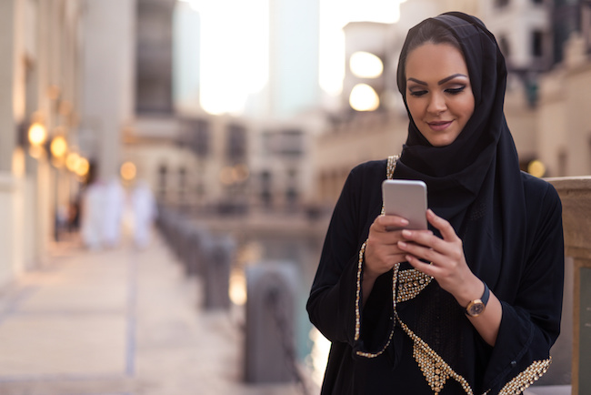 social media muslim women An Organization in Bengal Uses Social Media to Teach Islam to Women