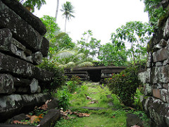 Nan Madol, Micronesia