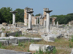 Philippi, Greece