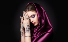 2016 the year of the Muslim fashion breakthrough