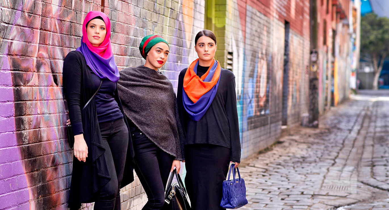 Australia Archives Muslim Women Fashion