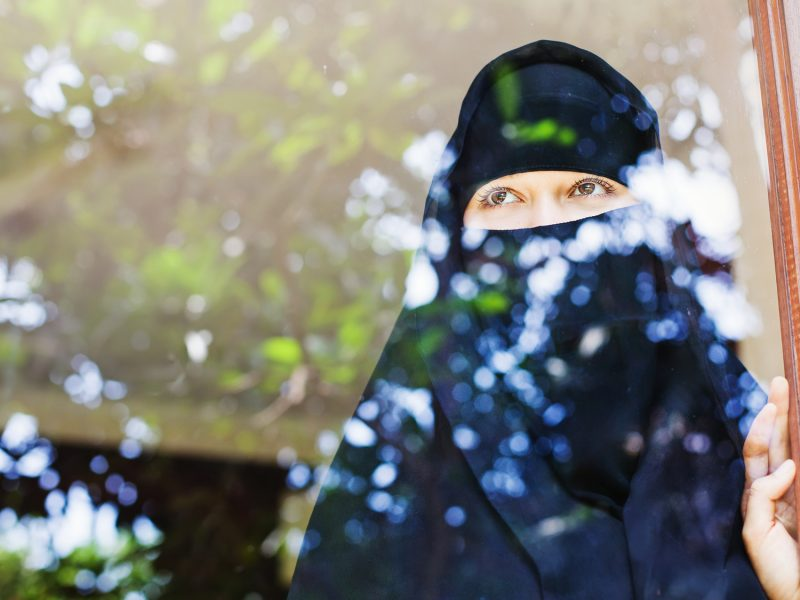 Saudi women can control the skies, for the first time ever
