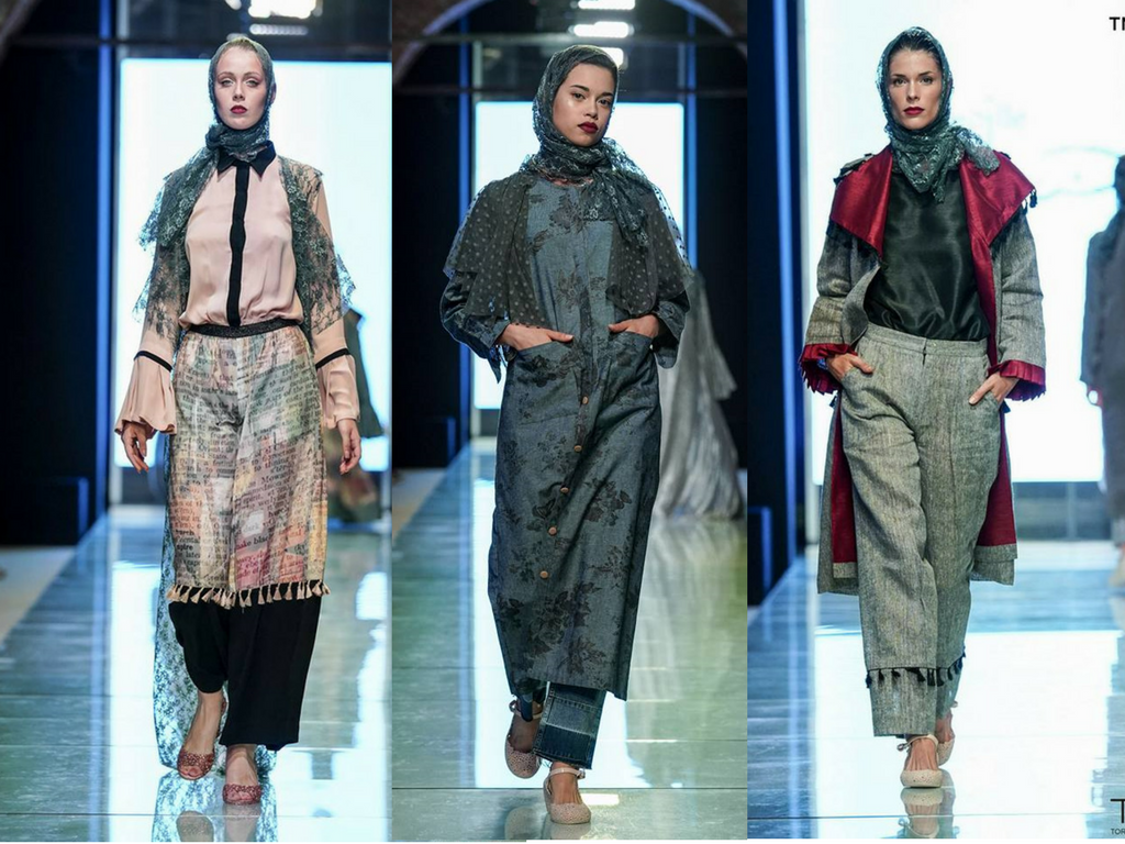 b13e90a27699 8 Muslim designers will showcase their latest collections at the ...