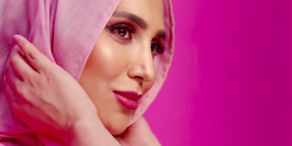 Halal Makeup Is Growing Fast and Attracting Non-Muslims As Well