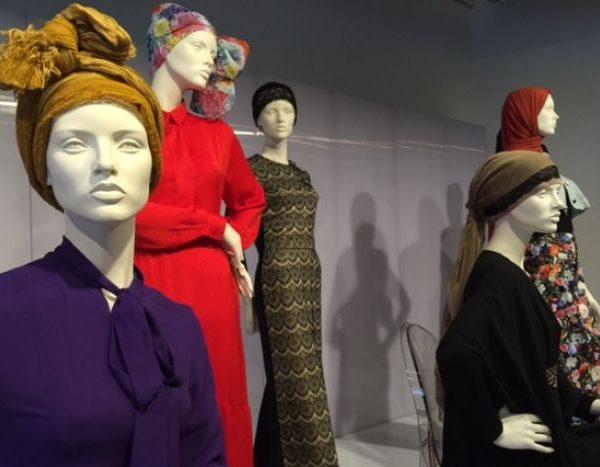Australia, modest fashion, islamic clothing criticism