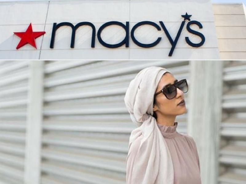 goltune.com, modest fashion, islamic fashion, macy's