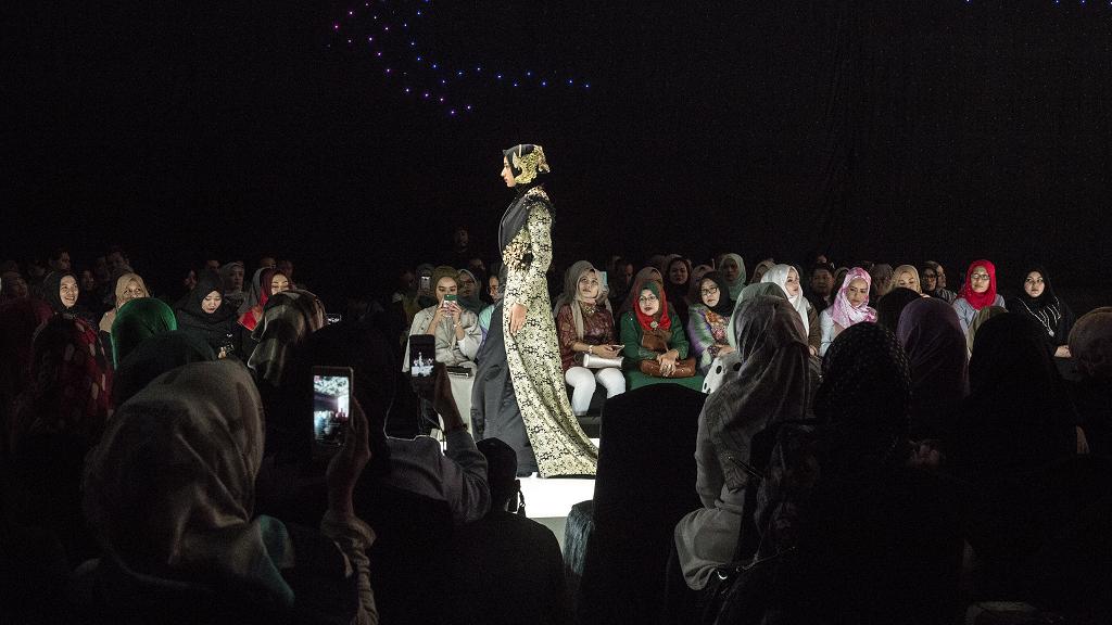 Amazon's Tokyo Fashion Week