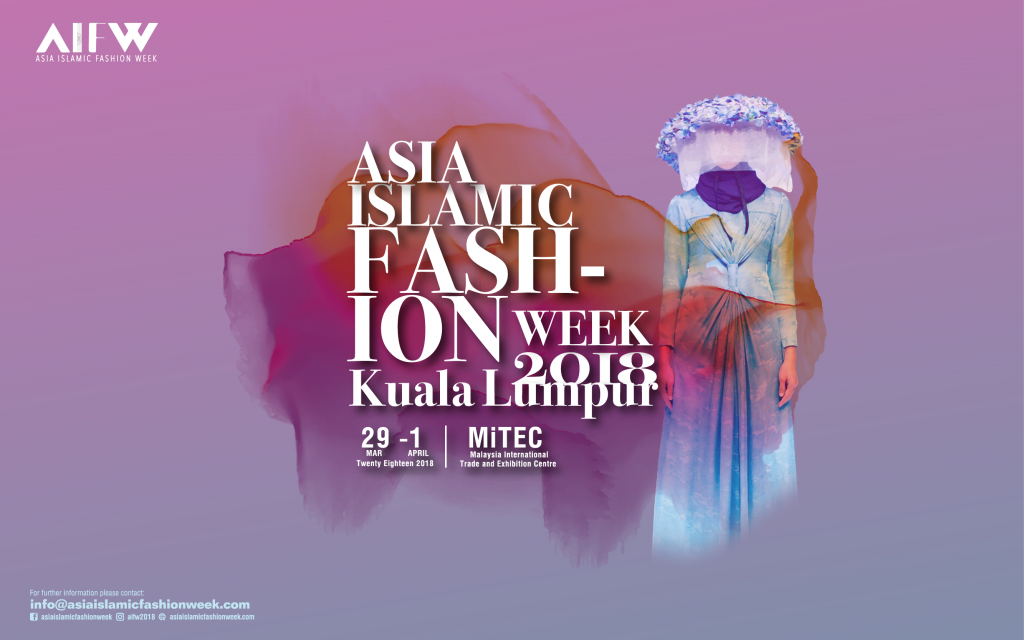 Modest Fashion in Kuala Lumpur