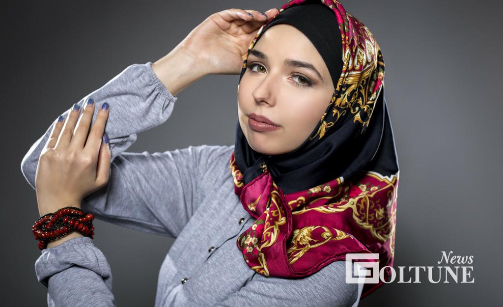 Muslim Women Lifestyle