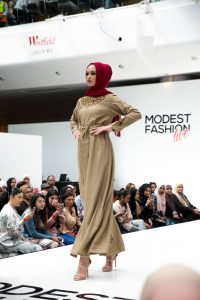 london modest fashion live goltune news