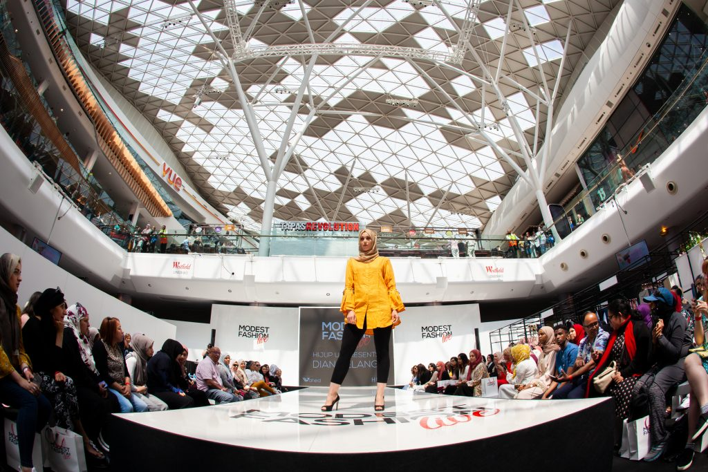London Modest Fashion
