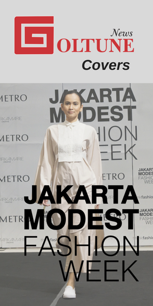 Jakarta Will Host Its First Modest Fashion Week in July