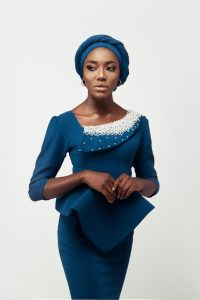 African Modest Fashion Wear Launches a New Capsule goltune news sara jamshidi