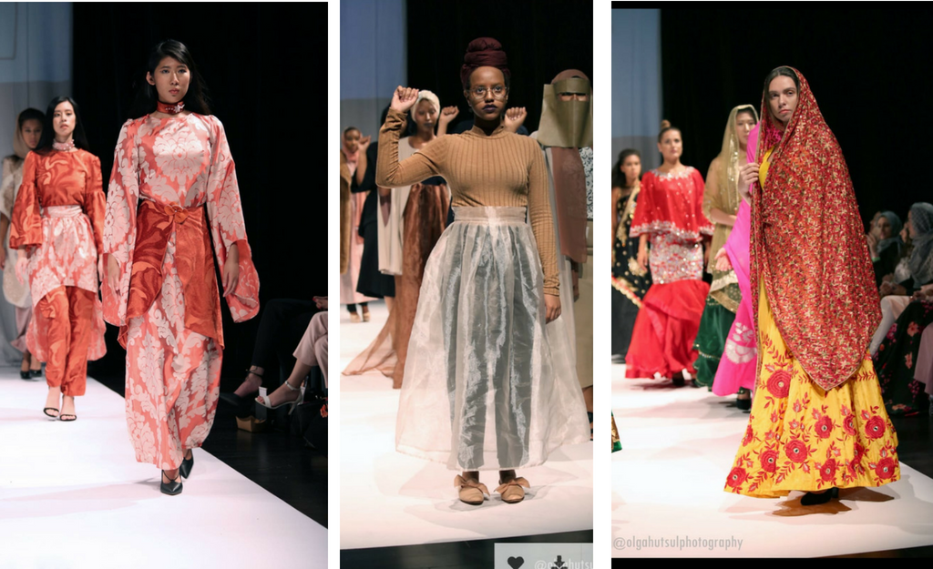 International Modest Fashion Festival