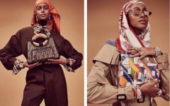 modest fashion, goltune news, sara jamshidi, shahira yusuf, instagram