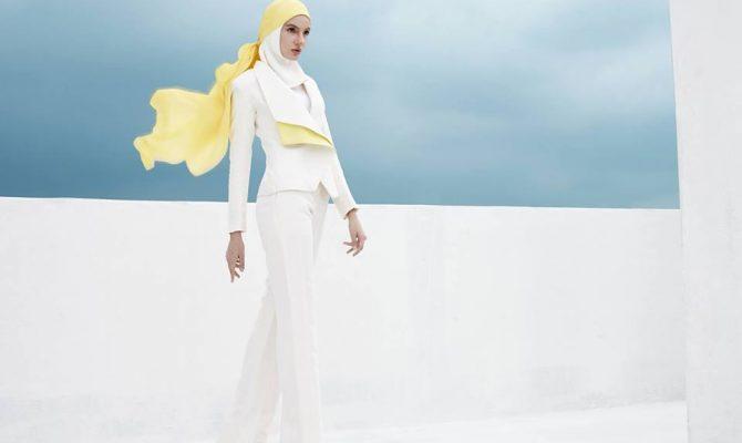 de Young Museum's Modest Fashion Exhibition Is Around The Corner, goltune news, sara jamshidi