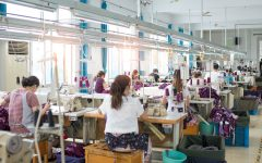 Fearless Bangladeshi Activist Fights for the Rights of Fashion Workers