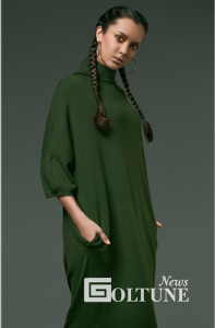 sustainable fashion, modest fashion, modest lifestyle, ethical fashion, goltune news, sara jamshidi