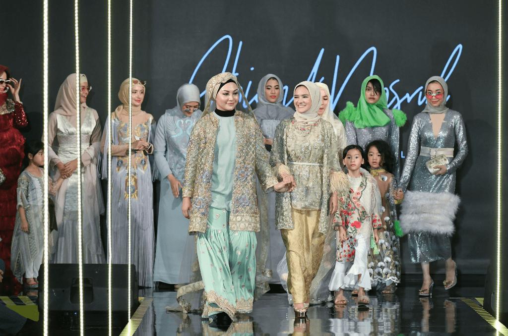 Muslim Fashions