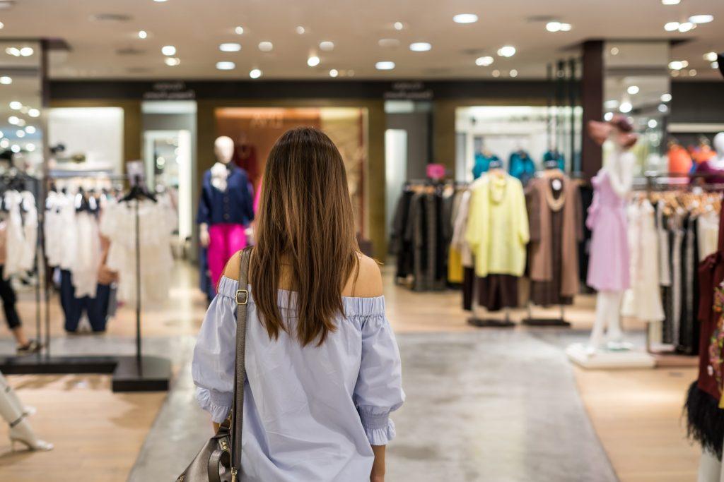 Eco-Friendly Sustainable Fashion