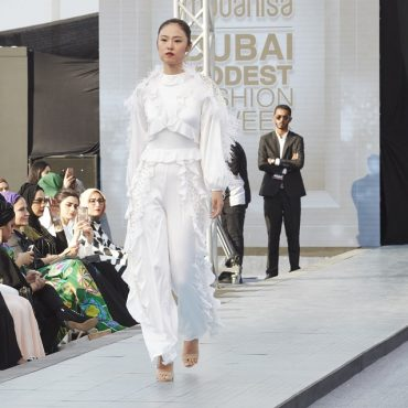 goltune news, modest fashion, dubai, fashion and travel, global islamic report