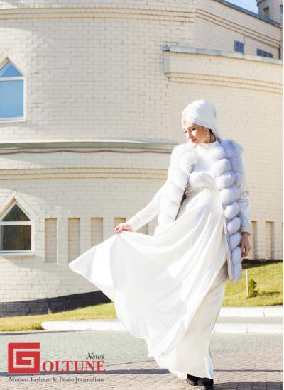 modest fashion, goltune news, sara jamshidi, global islamic report 2018, muslim fashion