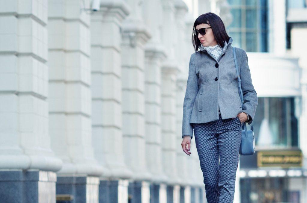 Pants Modest Fashion