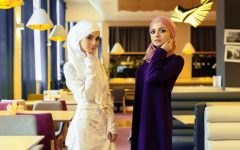 Modest Muslim Fashion