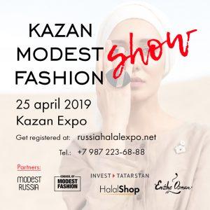 Modern Muslim Fashion USA