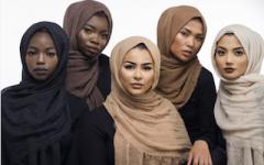 Modern Muslim Fashion