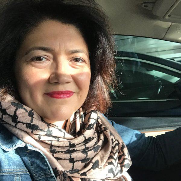 Sara Jamshidi USA