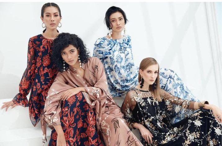 Modest Fashion Will Make Her Way To Miami Goltune