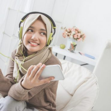 Modern Muslim