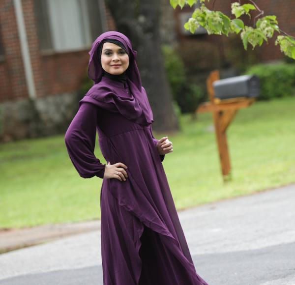 Islamic Dressing Style