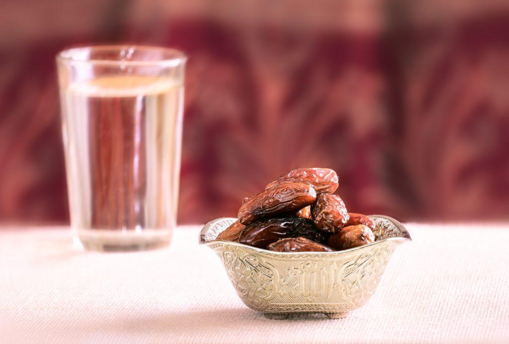 Ramadan Halal Food