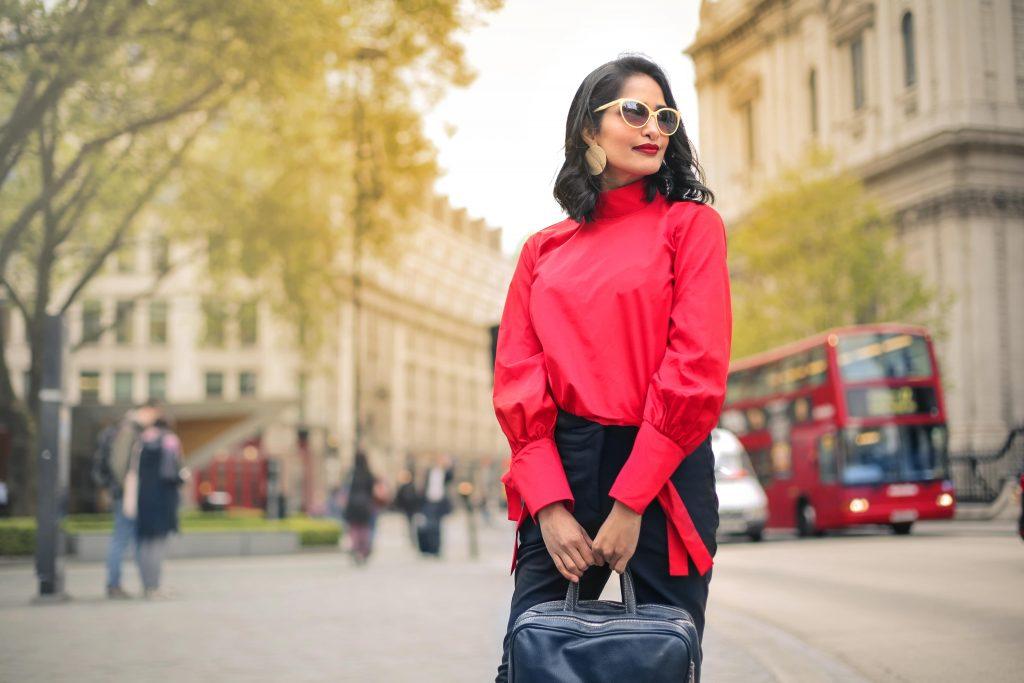 97dd23f1694a Muslim Shopping Festival in London will Showcase Modest Fashion & Halal  Economy