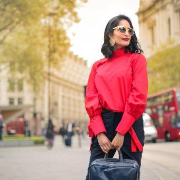 Muslimah Fashion Style USA