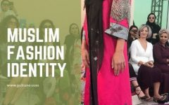 Muslim Fashion Identity