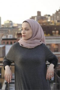 Muslim Fashion USA
